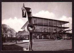 Exposition BRUXELLES 1958 - Pavillon De L'Allemagne - Non Circulé - Not Circulated. - Evénements
