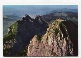 SWITZERLAND - AK138647 Gross U. Klein Mythen - SZ Schwyz