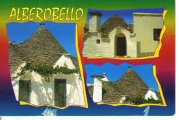 Alberobello - Italia