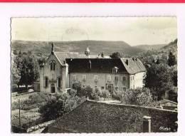 ARBOIS ( Jura )  Chapelle Du Couvent - Arbois