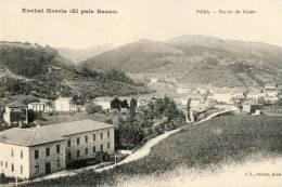 VERA (Espagne) Vue Du Vilage - Espagne