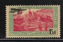 MONACO PA N° 1 ** - Poste Aérienne