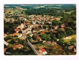 VILLENAVE-D'ORNON ( Gironde )  Vue Générale Aérienne.... - France