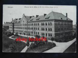 WURZEN - Kaserne II. Abt. D. K. S. 8. Feldart.-Reg. 78 - Wurzen