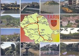 81 - TARN - - France