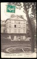 78 CARRIERES SUR SEINE / La Mairie / - Carrières-sur-Seine