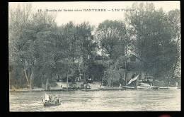 78 CARRIERES SUR SEINE / L'Ile Fleurie / - Carrières-sur-Seine
