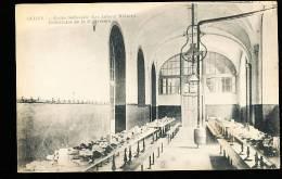 71 CLUNY / Ecole Nationale Des Arts Et Métiers, Réfectoire / - Cluny