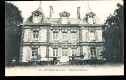 78 AUFFARGIS / Château Villequoy / - Auffargis