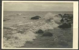 ESTLAND ESTONIA Estonie Virumaa Kannuka Strand Ca 1920 - Estonia