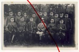 PostCard - Original Foto -  Polizei Schlesien Kreis Löwenberg - 1929 - Lwówek Śląski - Schlesien