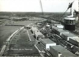 EXPOSITION INTERNATIONALE DE LIEGE 1939 - Panorama Pris Du Téléférique (53) - Liege
