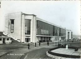 EXPOSITION INTERNATIONALE DE LIEGE 1939 -  Le Palais De La France (8) - Liege