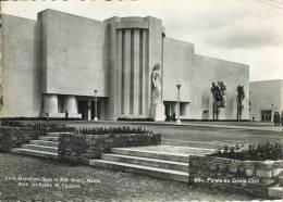 EXPOSITION INTERNATIONALE DE LIEGE 1939 -  Palais Du Génie Civil (99) - Liege