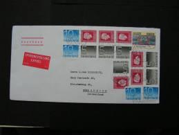 == NL  Express 1976 - 1949-1980 (Juliana)