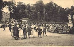 62 - LE TOUQUET PARIS PLAGE - Pas De Calais - Casino De La Forêt - Le Parc - Le Touquet