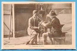 SCOUISME --  L'instruction Du Novice - Scoutisme