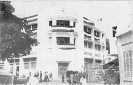 SENEGAL, SAINT LOUIS, Dentelée - Senegal