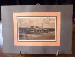 4 PHOTOGRAPHIES  : LA CIOTAT LE CASINO ROCHER BEC DE L'AIGLE BOUCHES-DU-RHONE 13 - Plaatsen