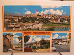 Yougoslavie - Croatie - Novi Vonodolski - Scan Recto-verso - Yougoslavie