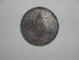 Turquia 20 Para 1277/4 (1863) (4512) - Turquia