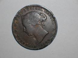 Jersey 1/13 Shilling 1870  (4517) - Jersey