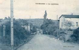 COUBLANC Le Cadollon - France