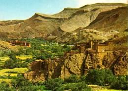 MAROC - Vallee Du Dadès - Maroc