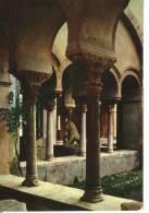 Benevento-chiostro Di Santa Sofia - Benevento