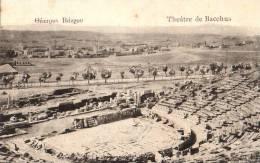 Grèce Greece - Théâtre De Bacchus Amphitéâtre - Grèce