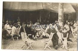 LAMALOU LES BAINS - CARTE-PHOTO (27 JUIN 1926) - Lamalou Les Bains