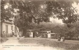 Garancières-Chateau De Millemont  La Faisanderie - Autres Communes