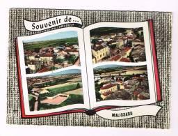 MALISSARD ( Drôme  )  Vues... Multi-Vues... - Frankreich