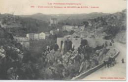 Molitg Les Bains Près Perpignan - Zonder Classificatie