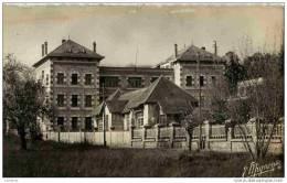 77-Montigny-sur-Loing.Cps M.  Le Nid. - France