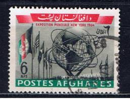 AFG+ Afghanistan 1964 Mi 913 - Afghanistan