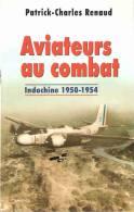 AVIATEURS AU COMBAT GUERRE INDOCHINE 1950 1954 AVIATION PILOTE CHASSE BOMBARDIER KINGCOBRA HELLCAT