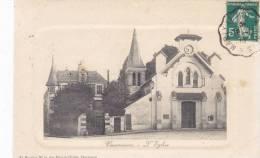 Vaucresson - église - Vaucresson