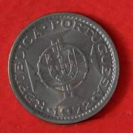 ANGOLA  5  ESCUDOS  1972   KM# 81  -    (M1112) - Angola