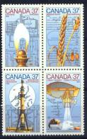 CANADA  Inventions - 1952-.... Reign Of Elizabeth II