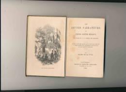 Les Jeunes Narrateurs Ou Petits Contes Moraux 1848 - Livres, BD, Revues
