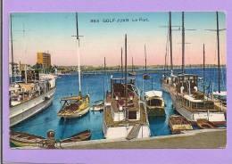 Dépt 06 -  GOLF-JUAN - Le Port - Altri Comuni