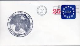★ US - STS 32 - LAUNCH AT KSC (7425) - Etats-Unis