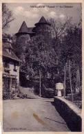 Vieillevie Cantal Le Château - Unclassified