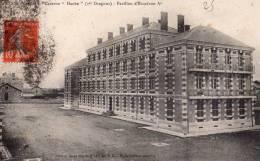 "Luçon : Caserne ""Hoche"", Pavillon D'escadron - Lucon"