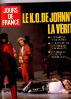 Jour De France 1568 Nouvelle Caledonie Johnny Hallyday Renoir Mireille Darc Belmondo Iglesias Lady Di Demongeot - People