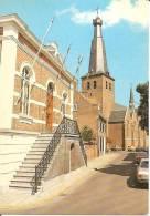 BAARLE-HERTOG  Belgisch Gemeentehuis - Baarle-Hertog
