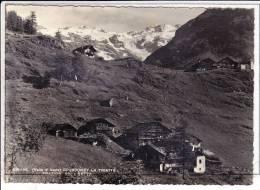 Val D´Aosta Aosta Gressoney La Trinite´Frazioni Bil E Betta - Aosta