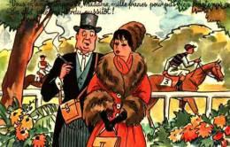 Bonnotte - Vous M'avez Emprunté Mille Francs Pour Pas Bien Longtemps, Oui Je Les Ai Perdu Aussitôt - Bonnotte