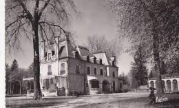 La Ferté Saint Aubin 45 - Château Des Aisses - Cachet La Ferté Saint Aubin - La Ferte Saint Aubin